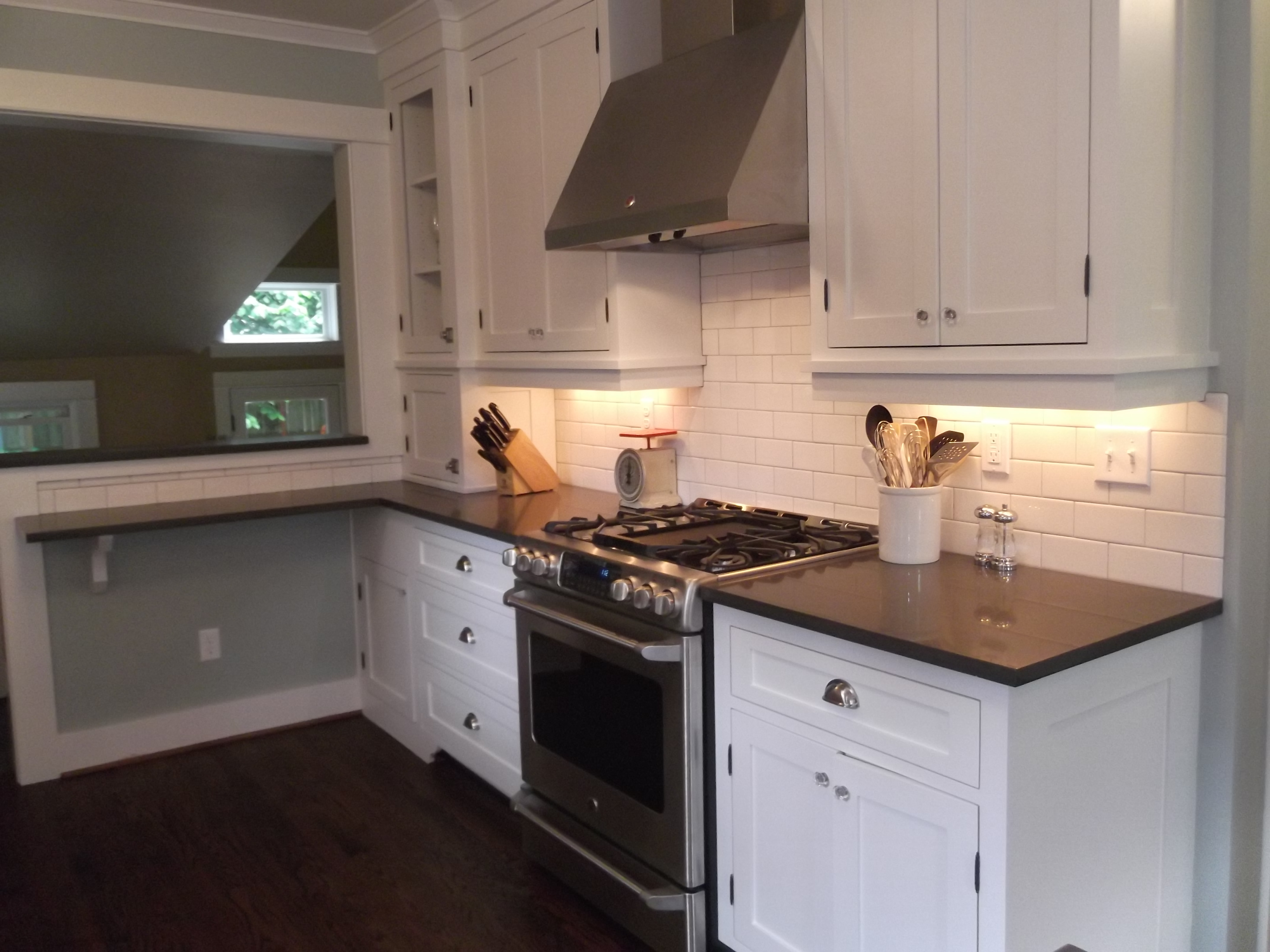 Trythall Kitchen Tyler Dean Construction Inc